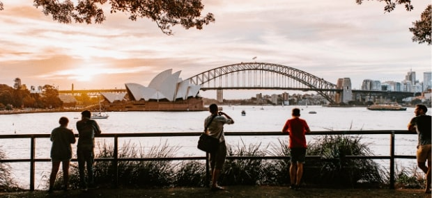 International students in Sydney are thinking about what courses to study to gain permanent residency (PR) in Australia.